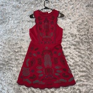 Francescas Baby Doll Dress
